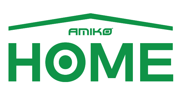 Amiko Home - SMART HOME GATEWAY (HUB)